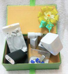 Parcel Gadget Ramadhan Platinum