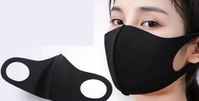 Masker Reusable Scuba - Grosir USB Flash Disk No. 1 di ...